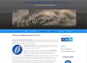 Gulfbusinesshouse.net thumbnail