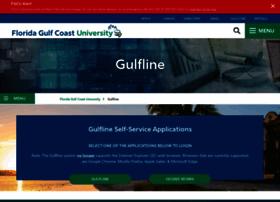Gulfline.fgcu.edu thumbnail