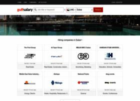 Gulfsalary.com thumbnail