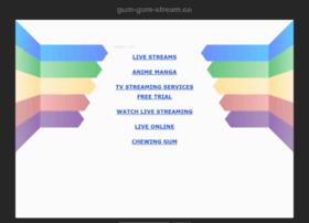 Bienvenue sur Gum Gum Streaming ! - Gum Gum Streaming