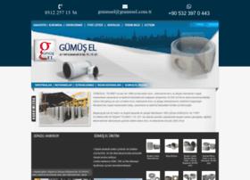 Gumusel.com.tr thumbnail