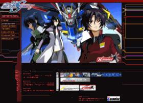 Gundam-seed-d.net thumbnail