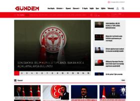 Gundem.tc thumbnail