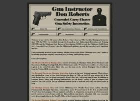 Guninstructor.net thumbnail