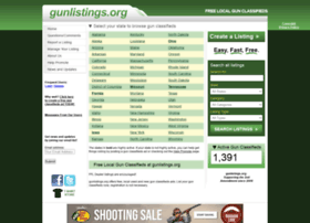 Gunlistings.org thumbnail