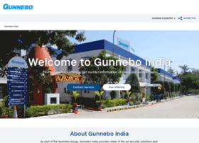 Gunnebo.in thumbnail