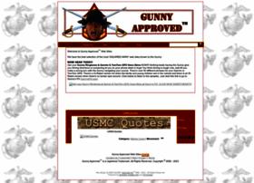 Gunnyapproved.com thumbnail