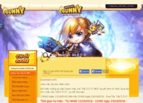 Gunnyzu.com thumbnail