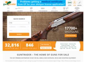 Guntrader.co.uk thumbnail