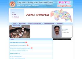 Gunturbadi.in thumbnail