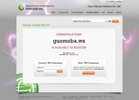Guomoba.ws thumbnail