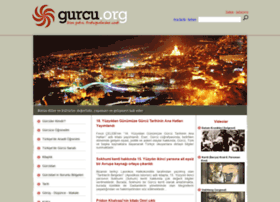 Gurcu.org thumbnail