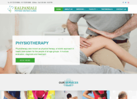 Gurgaonphysiotherapy.in thumbnail