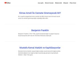 Gurkanozsoy.blog thumbnail