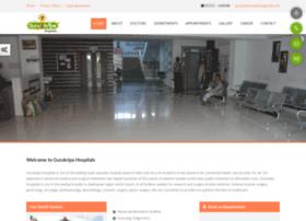 Gurukripahospitals.co.in thumbnail