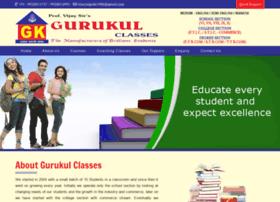 Gurukulclasses.in thumbnail