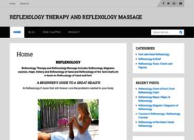 Guruofreflexology.com thumbnail