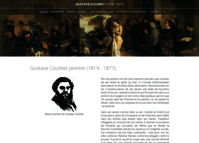 Gustave-courbet.net thumbnail