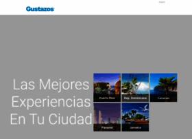 Gustazos.com thumbnail