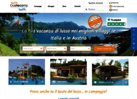 Gustocamp.it thumbnail