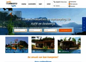 Gustocamp.nl thumbnail