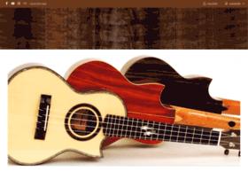 Gute-ukulele.de thumbnail