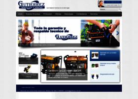 Gutierrez.com.bo thumbnail