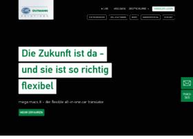 Gutmann-messtechnik.com thumbnail