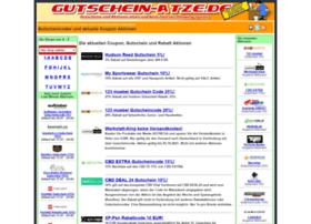 Gutschein-atze.de thumbnail