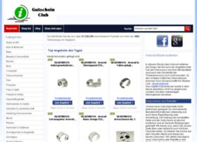 Gutschein-club.net thumbnail