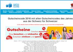 Gutscheincode2016.ch thumbnail