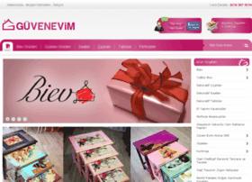 Guvenevim.com thumbnail