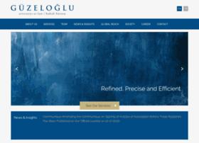 Guzeloglu.legal thumbnail