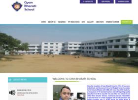 Gyanbharati.org thumbnail