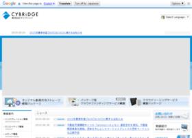 Gyazo.cybridge.jp thumbnail