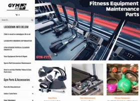 Gym-fit.co.uk thumbnail