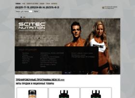 Gym200.com.ua thumbnail