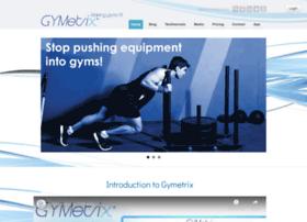 Gymetrix.co.uk thumbnail