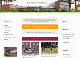 Gymnasium-gross-ilsede.de thumbnail