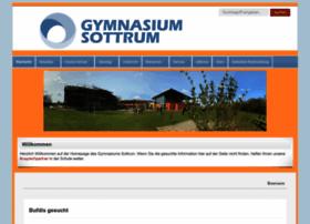 Gymnasium-sottrum.de thumbnail