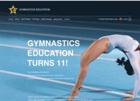 Gymnastics.sg thumbnail