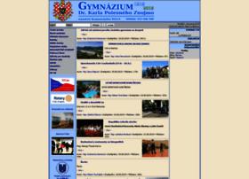 Gymzn.cz thumbnail