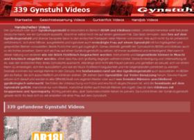 Gynstuhl.pm thumbnail