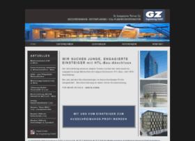 Gz-engineering.at thumbnail