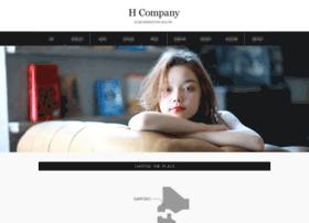 H-company.jp thumbnail