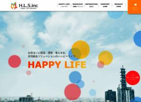 H-l-s.co.jp thumbnail