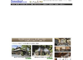 H-land.jp thumbnail