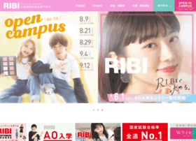 H-ribi.ac.jp thumbnail