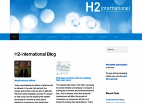 H2-international.com thumbnail