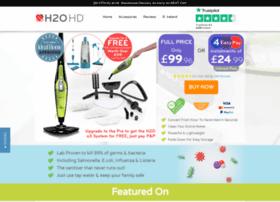H2o-hd.thanedirect.co.uk thumbnail